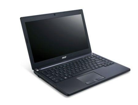 Acer TravelMate Serie P6