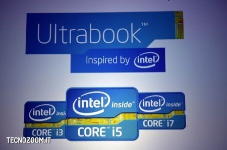 Intel Ultrabook, il futuro