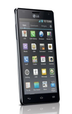 LG Optimus 4X HD disponibile ufficialmente in Italia a 529 euro [FOTO]
