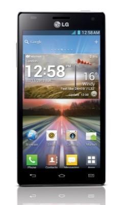 LG Optimus 4X HD - Foto ufficiali