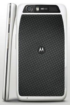 Motorola Atrix HD, smartphone Android con display ColorBoost [FOTO]