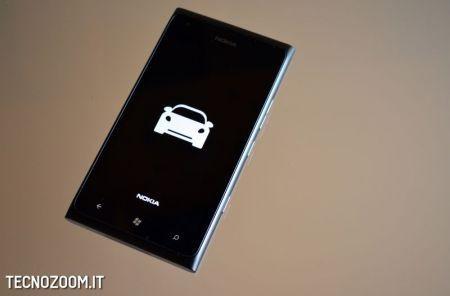 Nokia Lumia 900 recensione