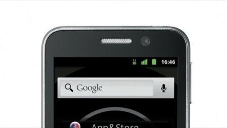 ZTE Momodesign MD Droid, il nuovo smartphone low cost alla moda [FOTO]