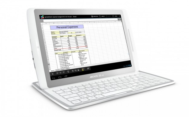 ARCHOS 101 XS: miglior alternativa a Nexus 10 e Transformer [FOTO]