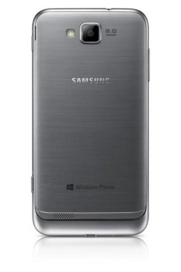 Samsung ATIV S - Retro