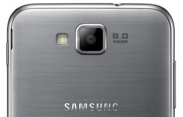 Samsung ATIV S - Fotocamera