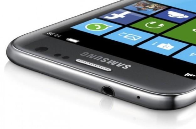 Samsung ATIV S - Jack 3.5 mm