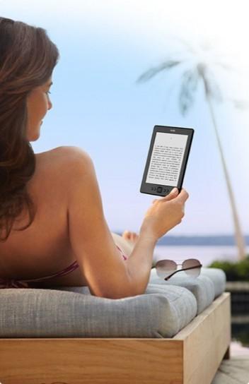 Nuovo Kindle 2012