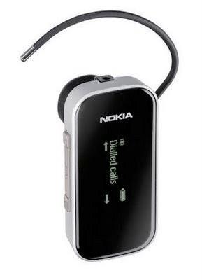 Auricolari bluetooth Nokia BH 902 e BH 903