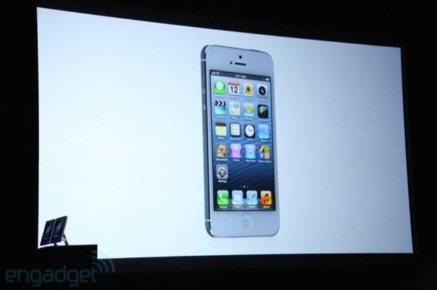 iPhone 5: caratteristiche complete del nuovo Melafonino