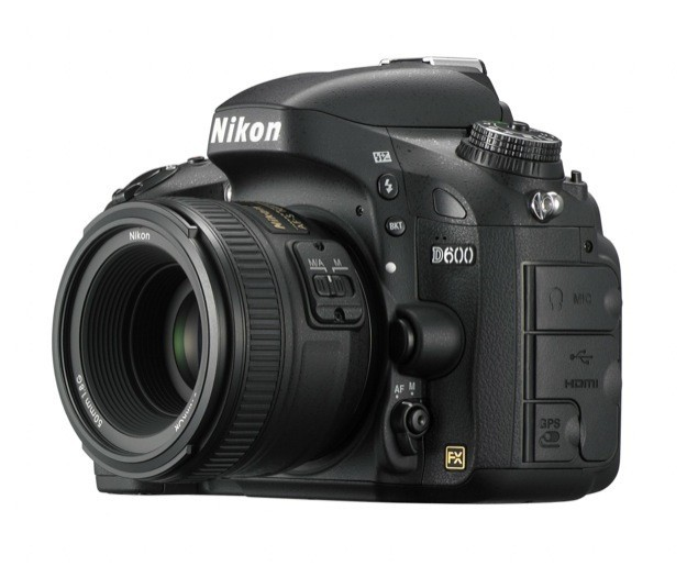 Nokin D600