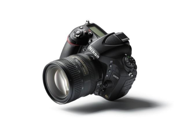 Nikon D600, arriva la nuova full frame da 24 Megapixel [FOTO]