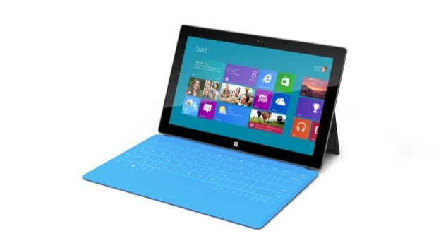 Microsoft Surface Blu