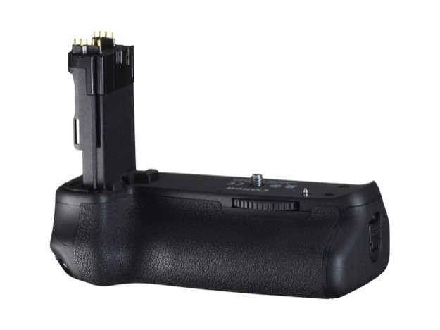 Canon EOS 6D - Battery grip BG-E13