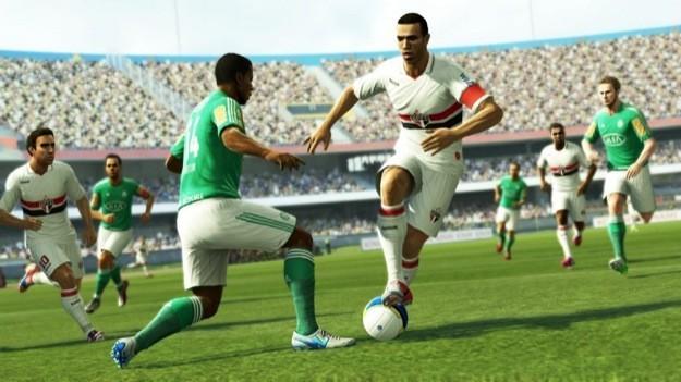 PES 2013 - Serie A brasiliana