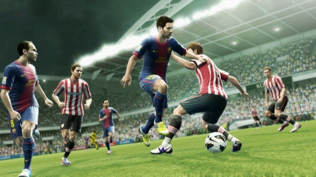 PES 2013 - Lionel Messi