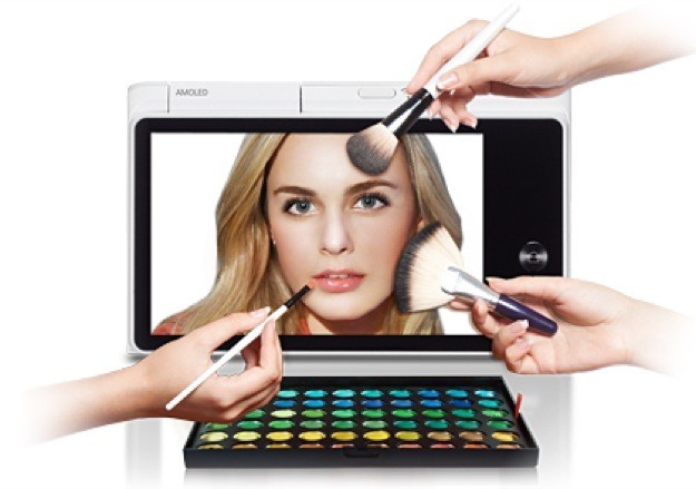 Samsung MV900F - Beauty Palette
