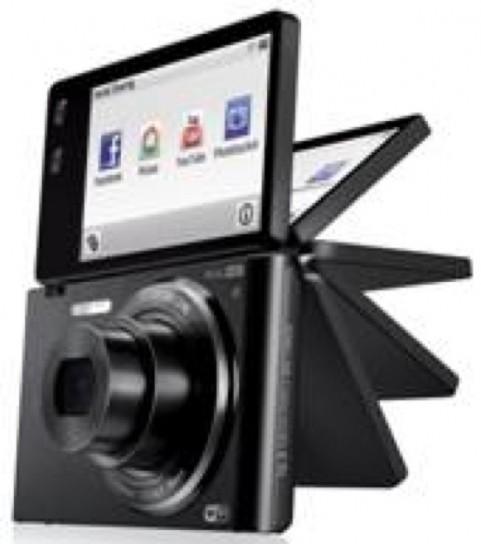 Samsung MV900F - Nera ravvicinata