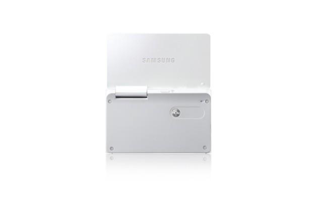 Samsung MV900F - Posteriore