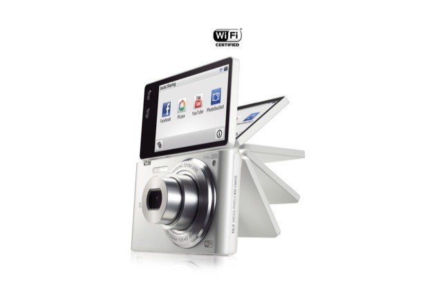 Samsung MV900F - Bianca