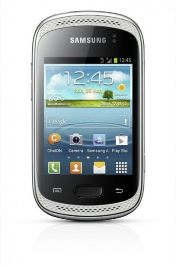 Samsung Galaxy Music - Grigio