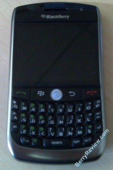 BlackBerry Javelin: nuove immagini in esclusiva