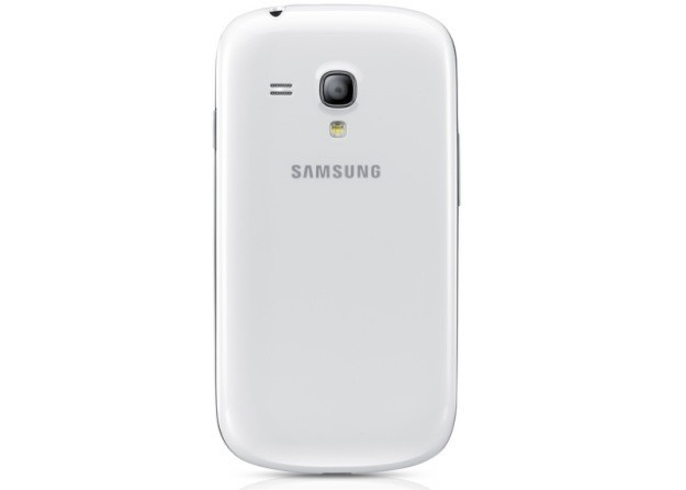 Samsung Galaxy S3 Mini - Retro
