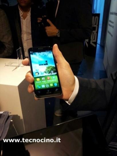 Asus Padfone 2 - Foto LIVE smartphone