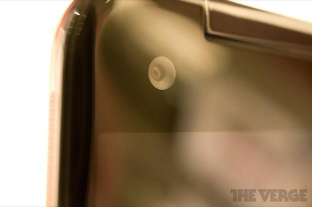 HTC J Butterfly - Fotocamera 2