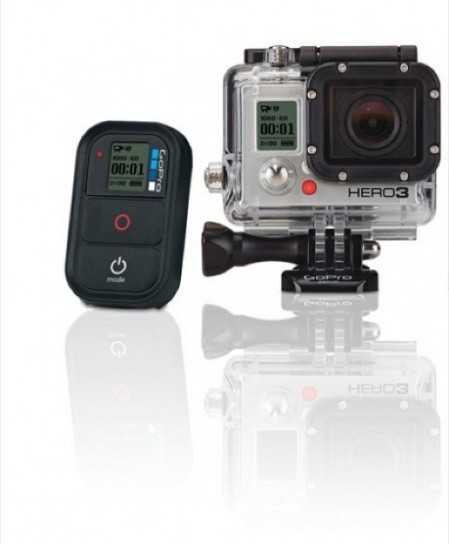 GoPro Hero 3 - Black
