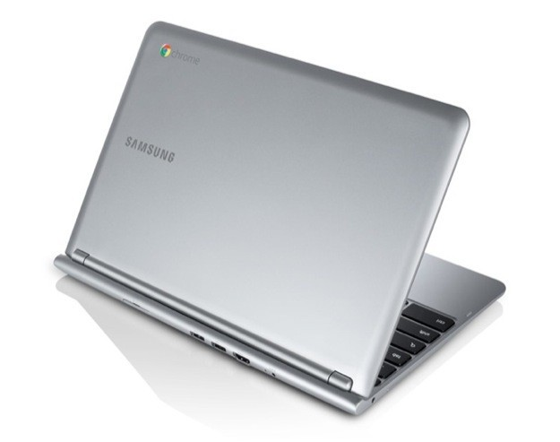 Samsung Chromebook 2012