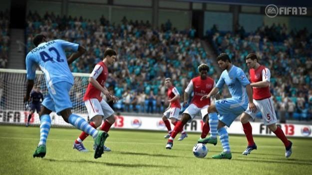 FIFA 13 - Premier League
