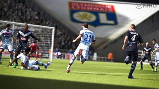 FIFA 13 - Licenze ampliate