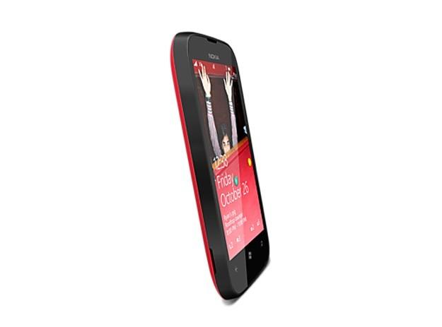 Nokia Lumia 510 - Isometrica