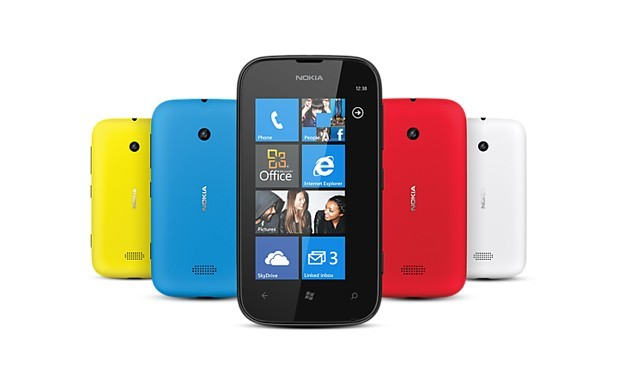 Nokia Lumia 510, il nuovo entry level con Windows Phone [FOTO]