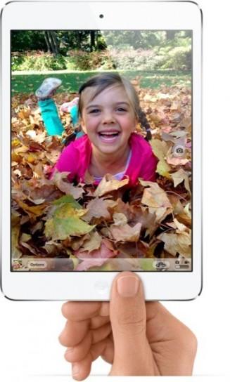 iPad mini - FaceTime HD