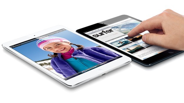 iPad mini: caratteristiche tecniche del nuovo tablet Apple [FOTO]