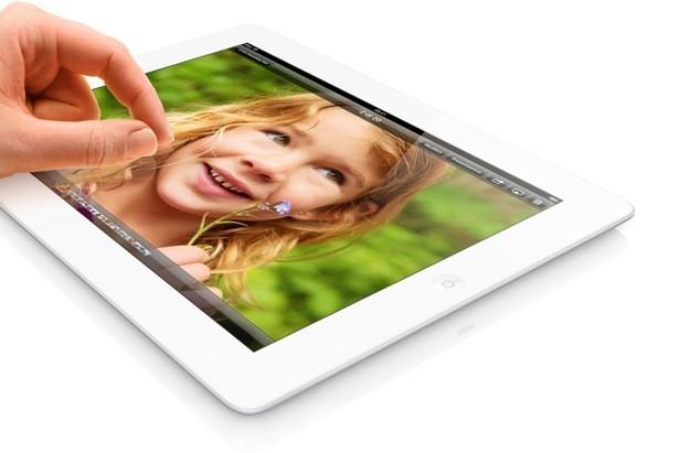 Nuovo iPad 4a Generazione