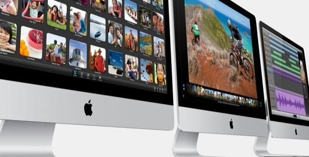 iMac 2012 - Panoramica 2