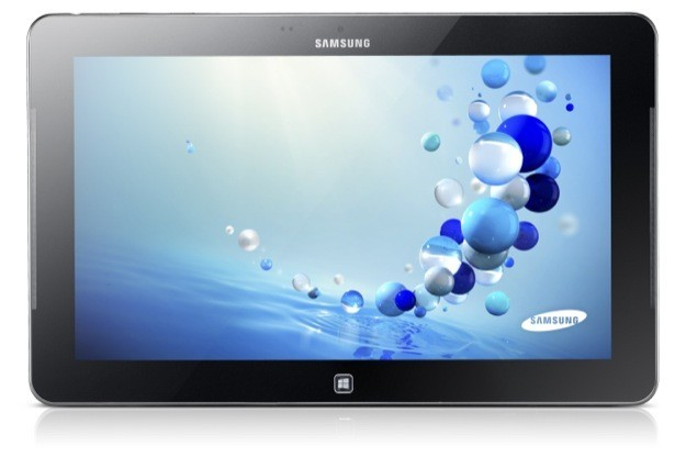 Samsung ATIV Smart PC - Fronte
