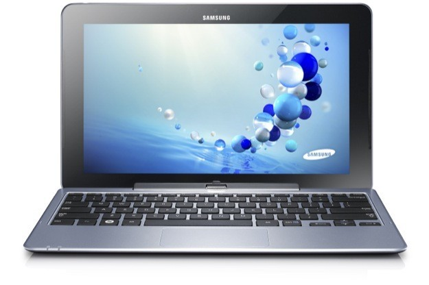 Samsung ATIV Smart PC - Tastiera