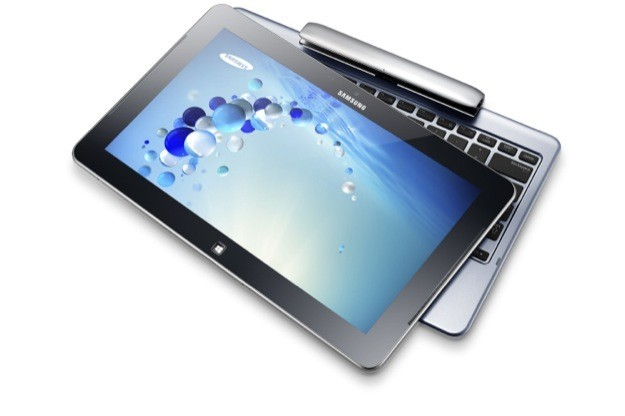 Samsung ATIV Smart PC - Tablet