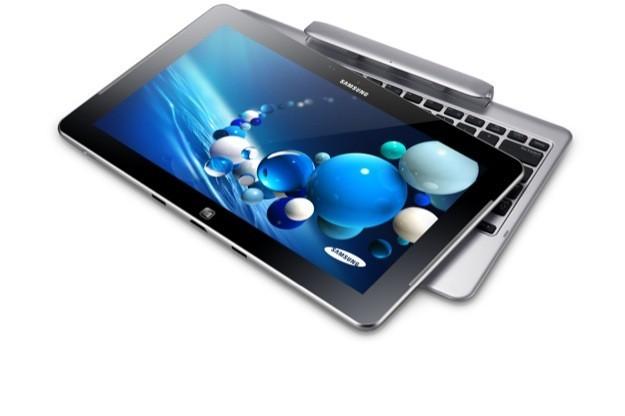 Samsung ATIV Smart PC Pro - Ibrido