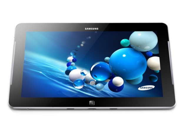 Samsung ATIV Smart PC Pro - Fronte
