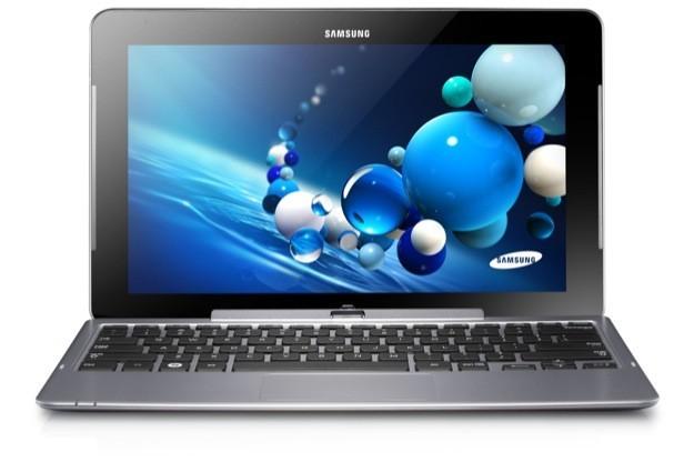 Samsung ATIV Smart PC Pro - Frontale