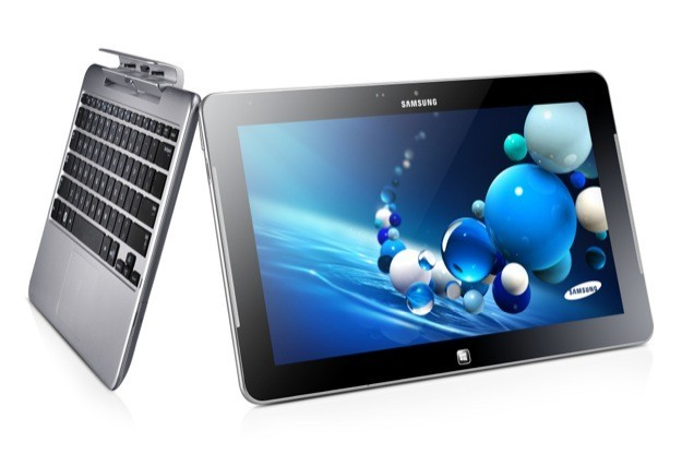 Samsung ATIV Smart PC Pro - Tablet