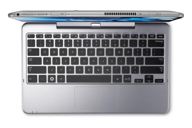 Samsung ATIV Smart PC Pro - Tastiera 2
