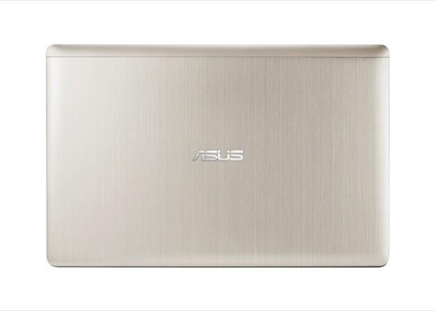 Asus VivoBook S200 e S400 - Retro