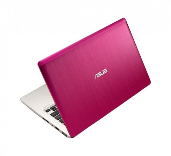 Asus VivoBook S200 e S400 - Vari colori