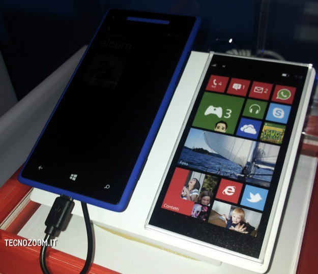Windows Phone 8 Live - Anteprime smartphone 3